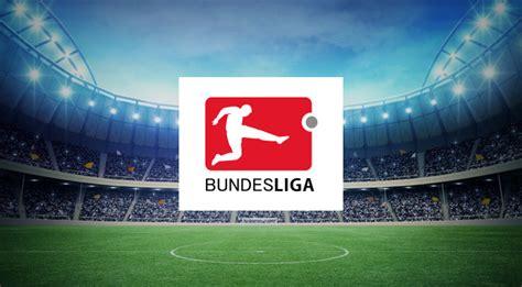 Calendario Bundesliga Bundesliga Jornada 8 Calendario Y Horarios