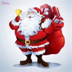 santa claus hd cliparts and pictures for christmas