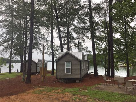 Martin Creek Lake Cabins by Creek Lake Martin Voice