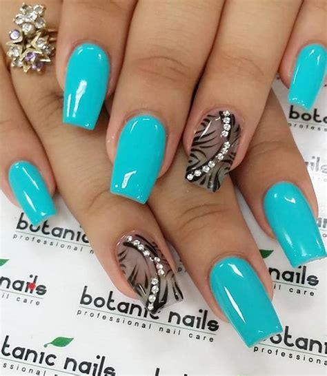 easy nail art with green and black green and black nail art designs nail art ideas