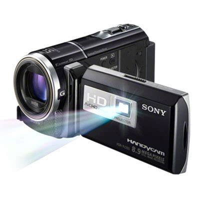 sony hdr pj260 reviews and ratings techspot