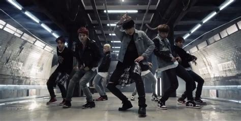 tutorial dance danger bts bts is back with edgy and powerful quot danger quot mv album