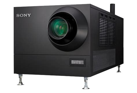 Projector Sony Decond sony s 4k projectors now dci compliant sonyrumors