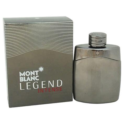 Harbolnas Parfum Original Mont Blanc Legend mont blanc legend eau de toilette spray walgreens