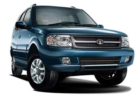 safari car tata safari price in india review pics specs mileage