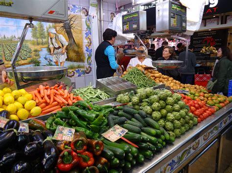 imagenes de mercado file parada mercado central de valencia jpg wikimedia