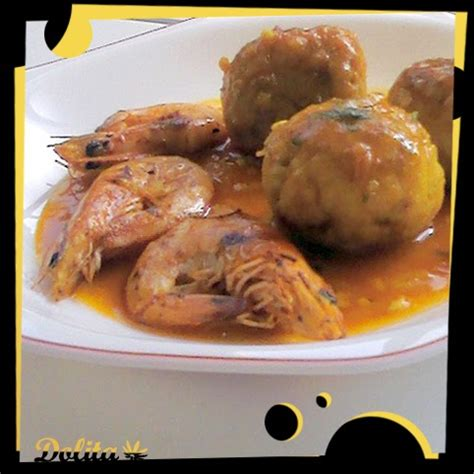 las recetas de saschafitness 6070721977 las recetas de mis amigas albondigas de pescado y langostinos
