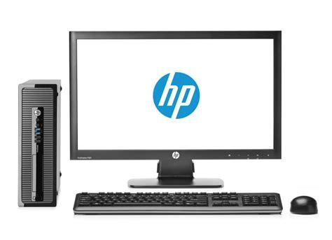 Monitor Hp W2072a sobremesa hp prodesk 400 sff monitor hp w2072a gencare 3 pcexpansion es