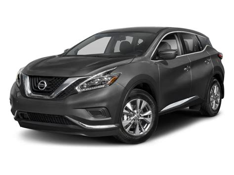 New Nissan 2018 Models by New 2018 Nissan Murano Prices Nadaguides