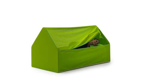 pop up bed pop up guest house bed in a bag deploys in seconds