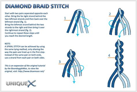 how to braid 4 strand rope unique ropecraft braided turk s head lanyard