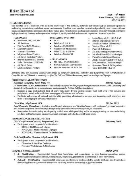Scannable Resume by 7 Best Images About Scannable Resumes On