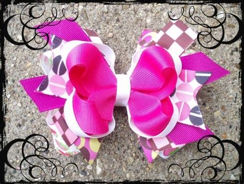 free instructions for boutique hair bows how to make custom boutique hair bows and start a business