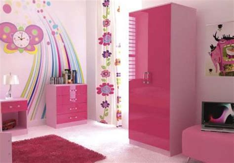 pink bedroom colour schemes simple bedroom color schemes pink for kids images 06