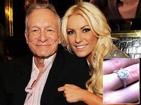 Hef And To Wed by Harris Selling Hef S Engagement Ring Ny Daily News