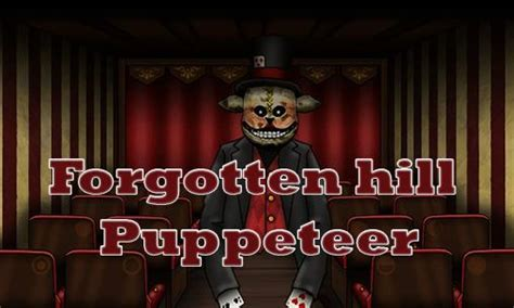 puppeteer game forgotten hill forgotten hill puppeteer for android free download