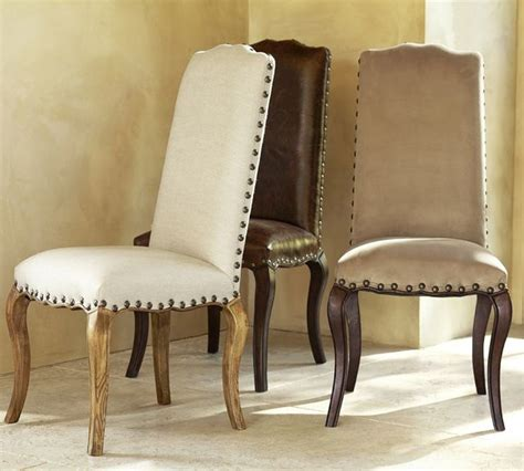 Pottery Barn Dining Chairs Calais Chair Contemporary Dining Chairs Sacramento By Pottery Barn