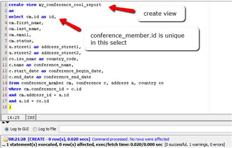 sql select sql select to web application in a of seconds