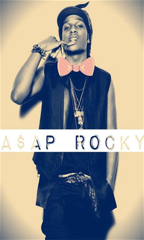 asap rocky  wallpaper android apps games