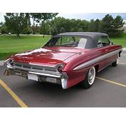 1961 Oldsmobile Starfire Review Specs Collectibility