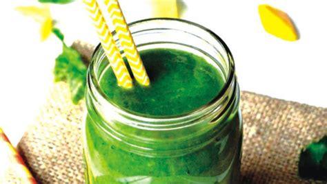 Green Detox Shake Reviews by Tropical Green Detox Drink Social Diary