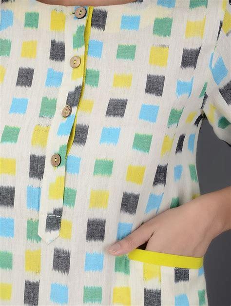 Etnic Blue Green Shirt Blouse Kemeja Wanita 385 best kurti images on blouse designs kurti patterns and sewing patterns