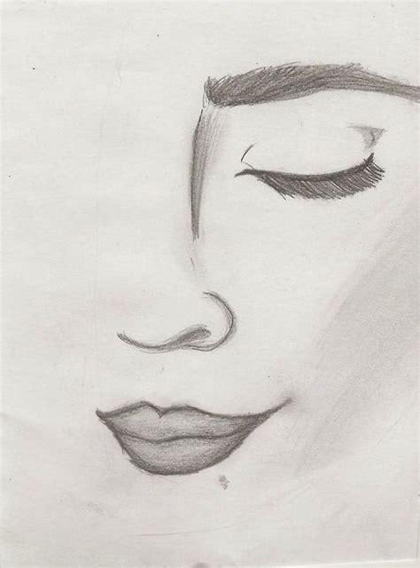imagenes de narises a lapiz 10 dibujos a l 225 piz art 237 sticos 3 pinteres