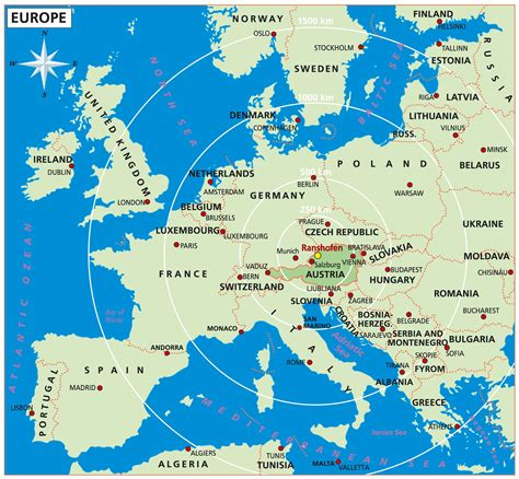 in austria austria europe maps austria graz and