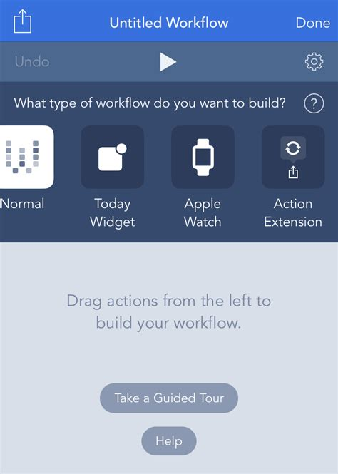 workflow app tips apple workflow app what it is and how to use it