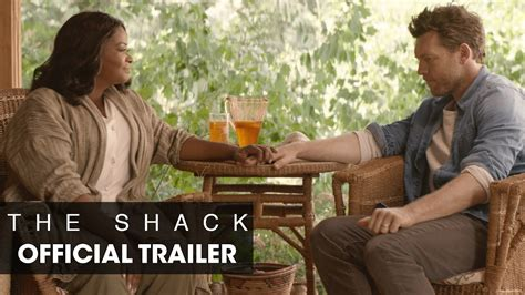 the shack the shack 2017 official trailer believe
