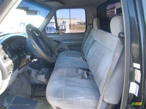 1994 f150 seats 2012 ford f150 specs autos post