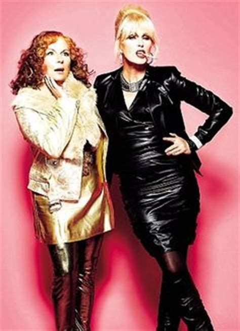 Absolutely Fabulous Fabsugar Want Need 49 by Patsy Costume From Absolutely Fabulous For