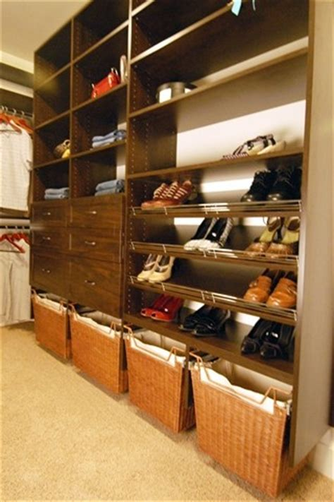 High End Closet by High End Master Closets