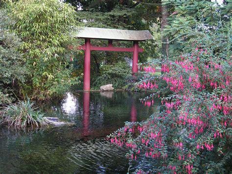 garten pflanzen leverkusen japanischer garten leverkusen