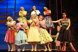 Grease the musical ed unloaded com parenting lifestyle