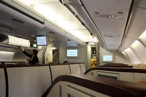 Jet Airways Class Cabin by Review Jet Airways Business Class Singapore Mumbai