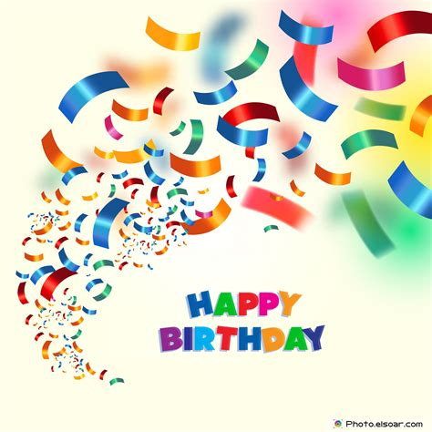 happy birthday art design 5 amazing happy birthday hot colorful images elsoar