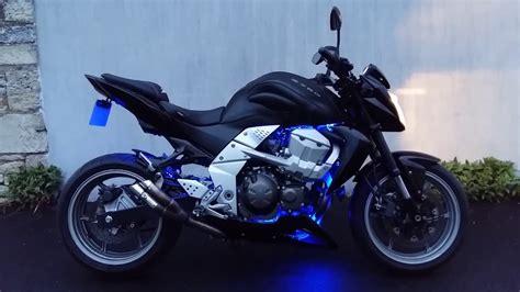 Motorrad Tuning Kawasaki Z 750 by Kawasaki Z750 Tuning Hobbiesxstyle