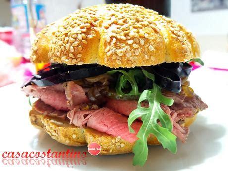 giochi di cucinare panini panino con roast beef paperblog
