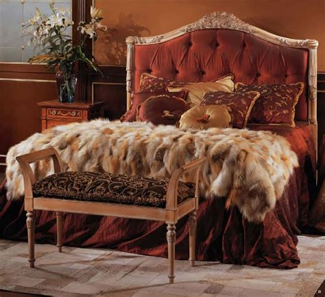 Luxury Tufted Headboards by Luxury Classic Bed With Upholstered Headboard Tufted