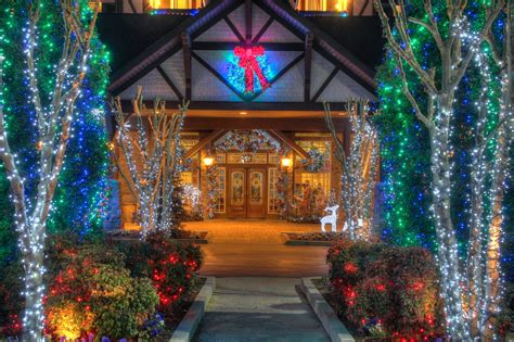 Amazing Christmas Place Hotel Pigeon Forge Tn #3: IMG_0018_19_20.jpg