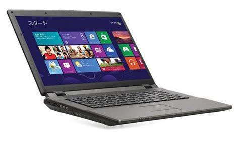 Laptop I7 Haswell Laptop Lesance Nb 17nb7000 I7 Platform Intel Haswell