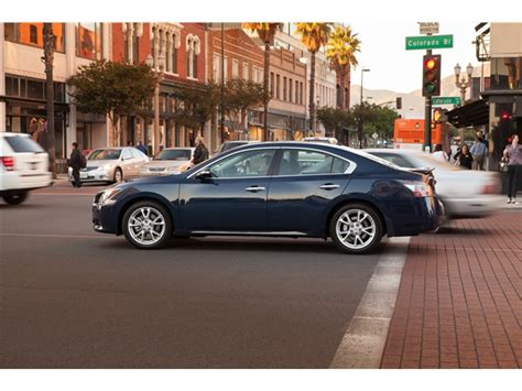 2014 nissan maxima cost 2014 nissan maxima prices reviews and pictures u s