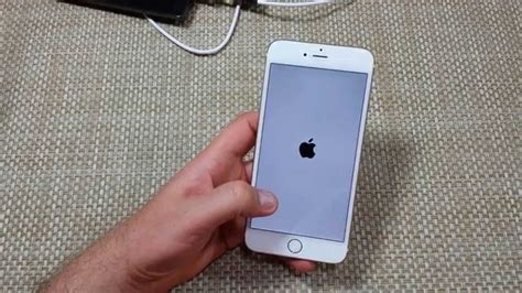 iphone 6 6 plus how 2 soft reset reboot or restart your phone if crashing freezing not
