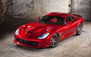 Dodge Vipwe 2013 Chrysler Srt Viper