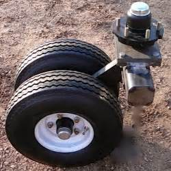 Trailer Tire Wobble Axles And More By Joe Llc
