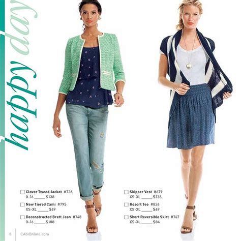 cabi spring 2014 best ideas about cabi sping book carol and cabi outfits