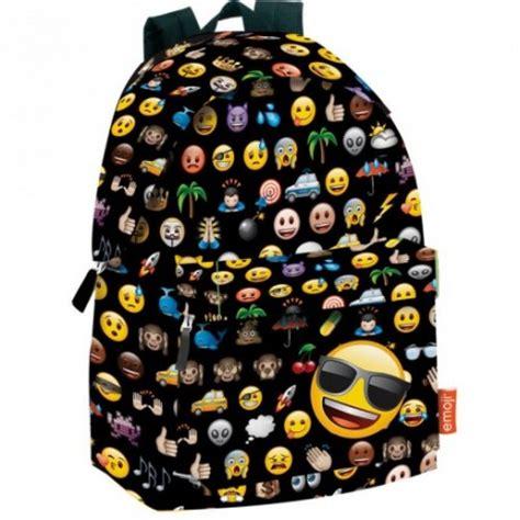 Imagenes De Mochilas Emoji | mochila emoji ajustable