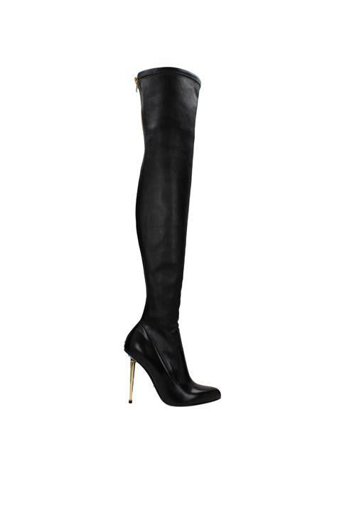 boots tom ford leather black 214w1151tnstblk ebay