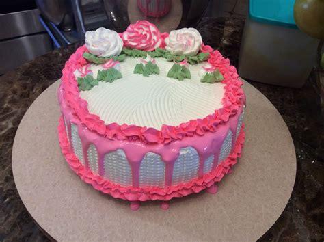 decoracion de torta con merengue sencilla decoraci 211 n sencilla de torta o pastel youtube